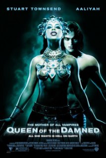 Queen of the Damned | ShotOnWhat?