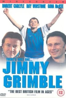 There's Only One Jimmy Grimble | ShotOnWhat?