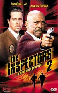 The Inspectors 2: A Shred of Evidence | ShotOnWhat?