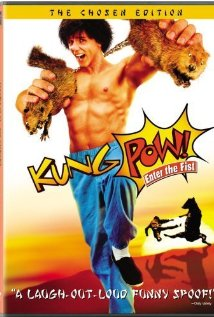 Kung Pow: Enter the Fist Technical Specifications