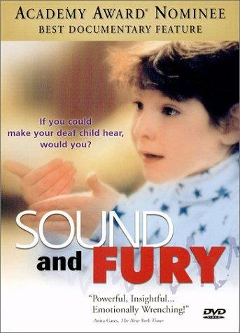 Sound and Fury Technical Specifications