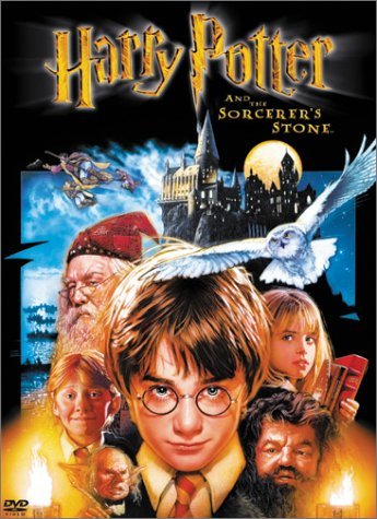 Harry Potter and the Sorcerer's Stone (2001) Technical Specifications