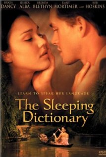 The Sleeping Dictionary | ShotOnWhat?