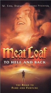 Meat Loaf: To Hell and Back Technical Specifications