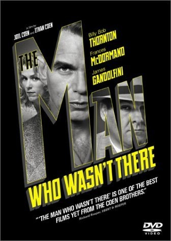 The Man Who Wasn't There Technical Specifications