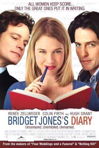 Bridget Jones's Diary | ShotOnWhat?