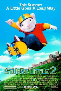 Stuart Little 2 Technical Specifications