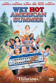 Wet Hot American Summer | ShotOnWhat?