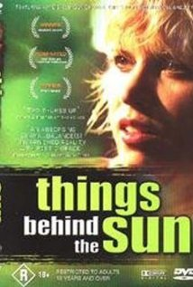 Things Behind the Sun | ShotOnWhat?