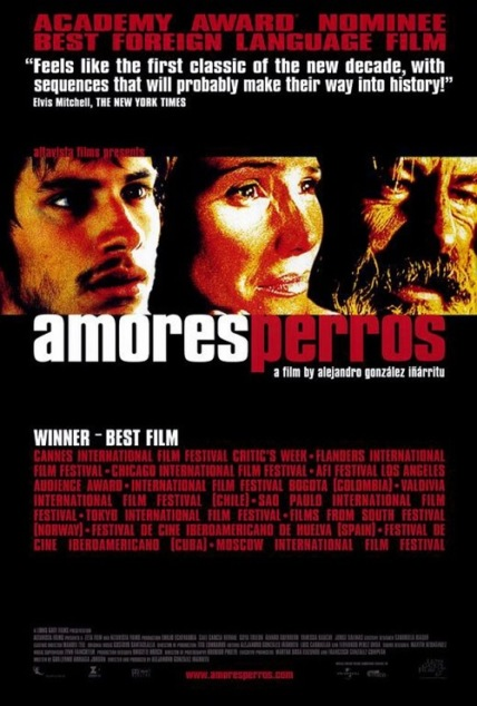 Amores Perros | ShotOnWhat?