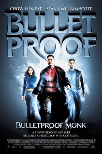 Bulletproof Monk Technical Specifications