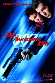 Die Another Day Technical Specifications