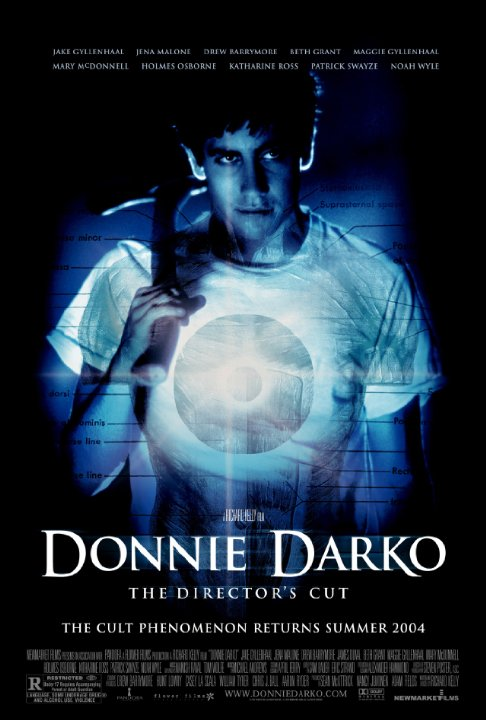 Donnie Darko (2001) Technical Specifications