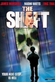 The Shaft | ShotOnWhat?