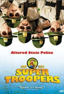 Super Troopers | ShotOnWhat?