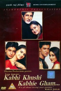 Kabhi Khushi Kabhie Gham… Technical Specifications