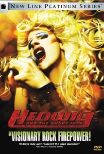 Hedwig and the Angry Inch Technical Specifications