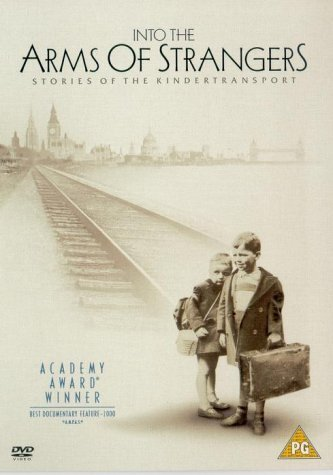 Into the Arms of Strangers: Stories of the Kindertransport | ShotOnWhat?