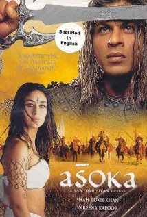 Ashoka the Great Technical Specifications