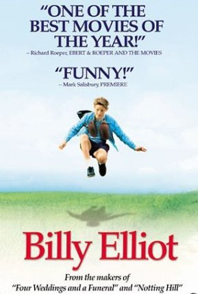 Billy Elliot | ShotOnWhat?