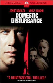 Domestic Disturbance Technical Specifications