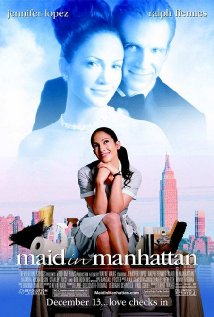 Maid in Manhattan | ShotOnWhat?
