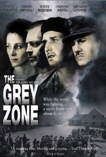 The Grey Zone | ShotOnWhat?