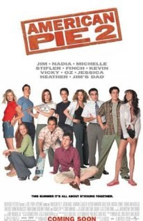 American Pie 2 Technical Specifications