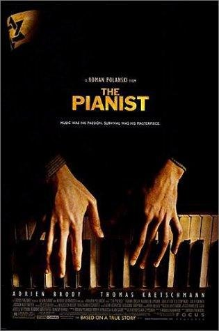 The Pianist Technical Specifications