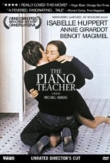 The Piano Teacher | ShotOnWhat?