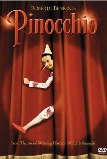 Pinocchio Technical Specifications