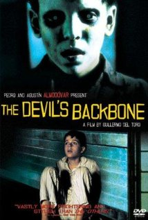 The Devil's Backbone | ShotOnWhat?
