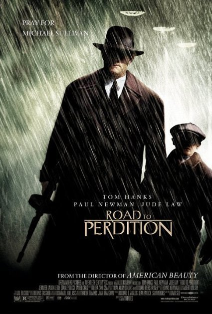 Road to Perdition Technical Specifications