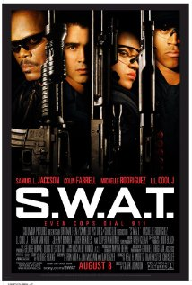 S.W.A.T. Technical Specifications