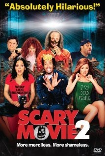 Scary Movie 2 Technical Specifications