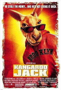 Kangaroo Jack Technical Specifications