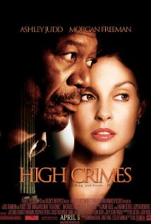 High Crimes Technical Specifications
