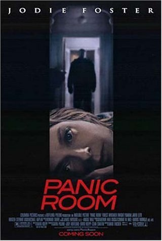 Panic Room (2002) Technical Specifications