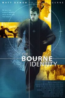 The Bourne Identity | ShotOnWhat?