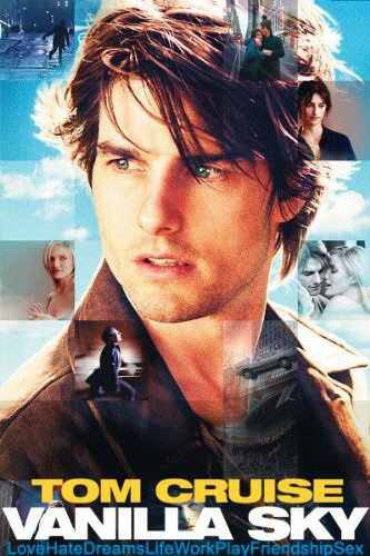 Vanilla Sky (2001) Technical Specifications
