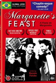 Margarette's Feast Technical Specifications