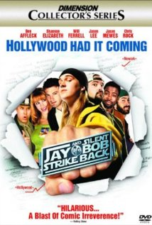 Jay and Silent Bob Strike Back | ShotOnWhat?
