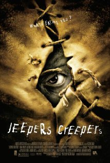 Jeepers Creepers Technical Specifications