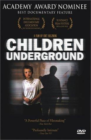 Children Underground | ShotOnWhat?