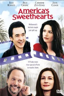 America's Sweethearts Technical Specifications