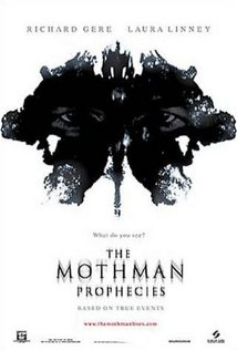 The Mothman Prophecies | ShotOnWhat?