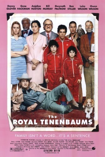 The Royal Tenenbaums (2001) Technical Specifications
