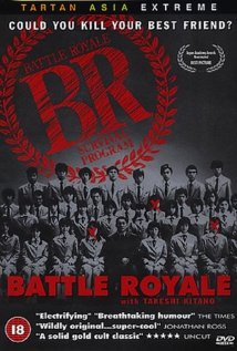 Battle Royale | ShotOnWhat?