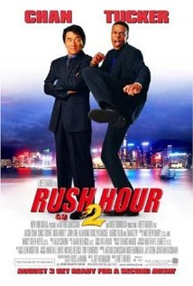 Rush Hour 2 Technical Specifications