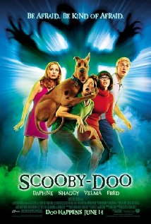 Scooby-Doo Technical Specifications